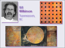 Bill Wilkinson, Portrait and Examples