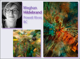 Meghan Hildebrand, Portrait and Examples