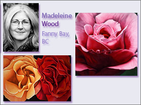 Madeleine Wood, Portrait and Examples