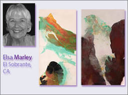 Elsa Marley, Portrait and Examples
